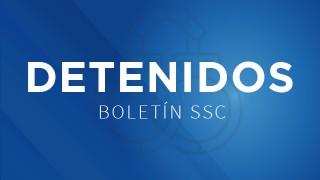 3341 Policías de la SSC detuvieron a cuatro personas vinculadas al robo a tiendas de conveniencia en Milpa Alta