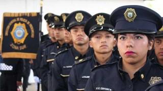 SSP-CDMX incrementa seguridad de la delegación Magdalena Contreras con la incorporación de nuevos policías