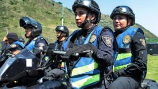 Se suman nuevos policías a la seguridad de la delegación Milpa Alta