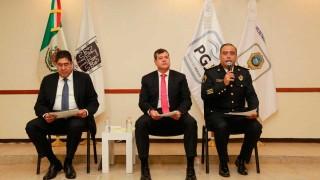 Prisión preventiva oficiosa a quien utilice armas réplica y hechizas, propone GCDMX
