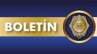 99 Policías de la SSC detienen a un hombre por portación de una réplica de arma de fuego