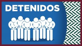1290: Resultado de trabajos de investigación, oficiales de la SSC detuvieron a seis personas posiblemente relacionadas con el delito de robo a casa habitación en distintos puntos de la ciudad, el Estado de México e Hidalgo