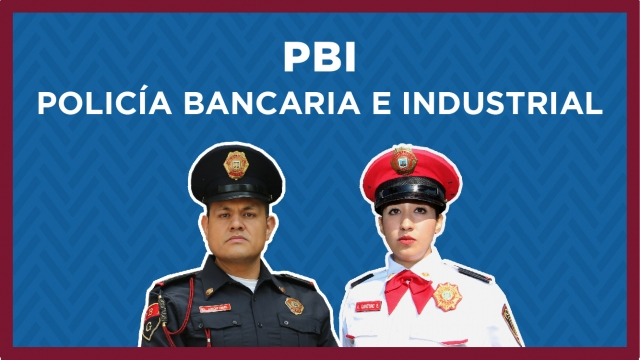 Policía Bancaria e Industrial
