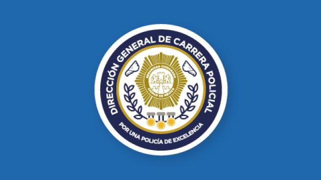 Dirección General de Carrera Policial