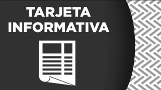 Tarjeta informativa: En la alcaldía Miguel Hidalgo, un vehículo oficial resultó dañado y dos policías de la SSC lesionados, tras un percance automovilístico