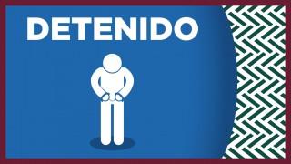 1384: Policías de la SSC detuvieron a un hombre que posiblemente asaltó al dueño de una tienda de abarrotes en la alcaldía Cuajimalpa