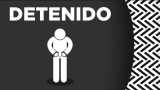1665: Policías de la SSC detuvieron a un hombre que posiblemente asaltó a los usuarios de una unidad de transporte público, en la alcaldía Azcapotzalco
