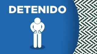 2491: Un hombre que posiblemente asaltó a los usuarios de una unidad de transporte público en la alcaldía Gustavo A. Madero, fue detenido por personal de la SSC